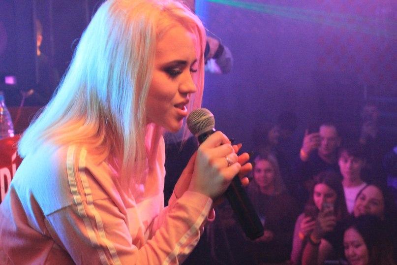 Певица GRIVINA, Дарья Гривина – биография, личная жизнь, карьера 4