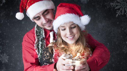 Подарок жене на Новый 2019 год, что можно подарить 1