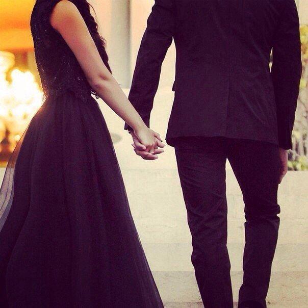 Руки девушки и парня - фото. Парень и девушка держатся за руки, фото 9