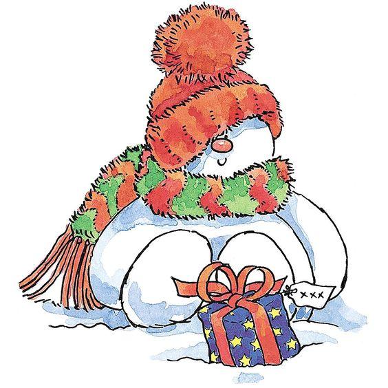 Самые красивые и прикольные новогодние рисунки для срисовки 11