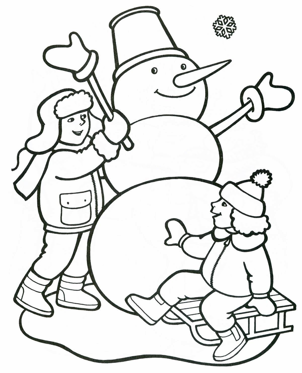 Самые красивые и прикольные новогодние рисунки для срисовки 8
