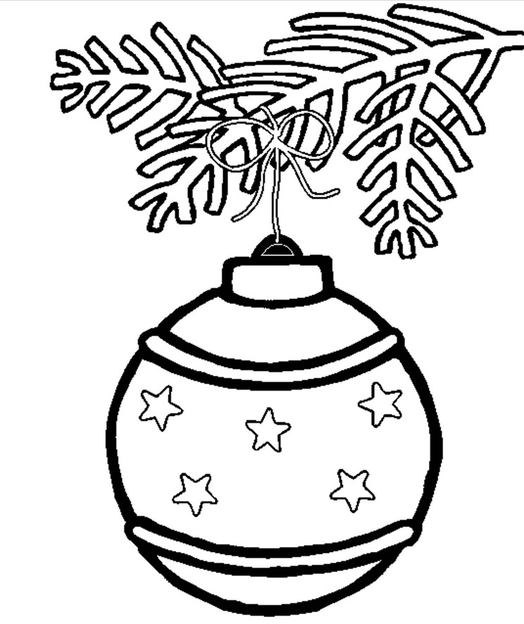 Самые милые и прикольные картинки на Новый год для срисовки 16