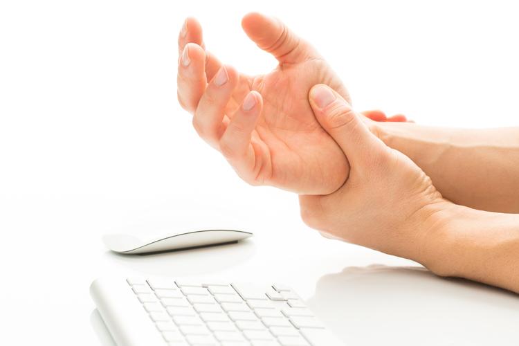 Что такое туннельный синдром Причины и упражнения для рук 1