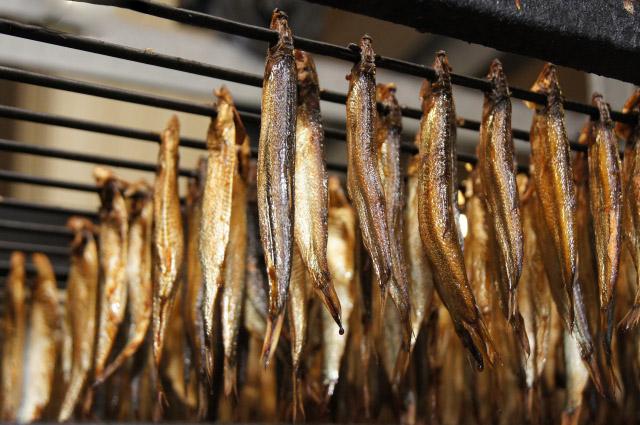 Из какой рыбы делают шпроты Как узнать качество консервов 2