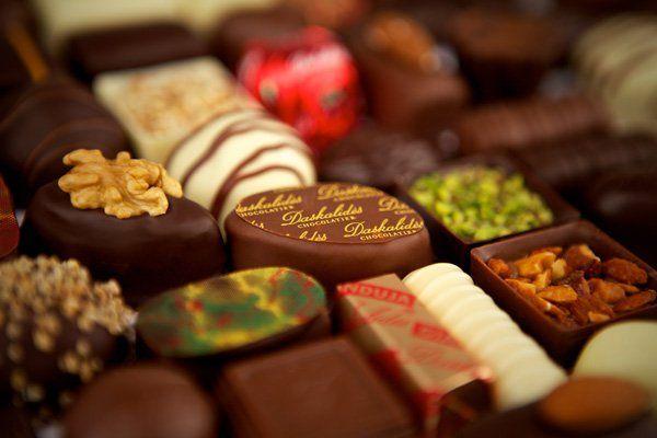 Какой самый вкусный шоколад в мире - популярные марки 1