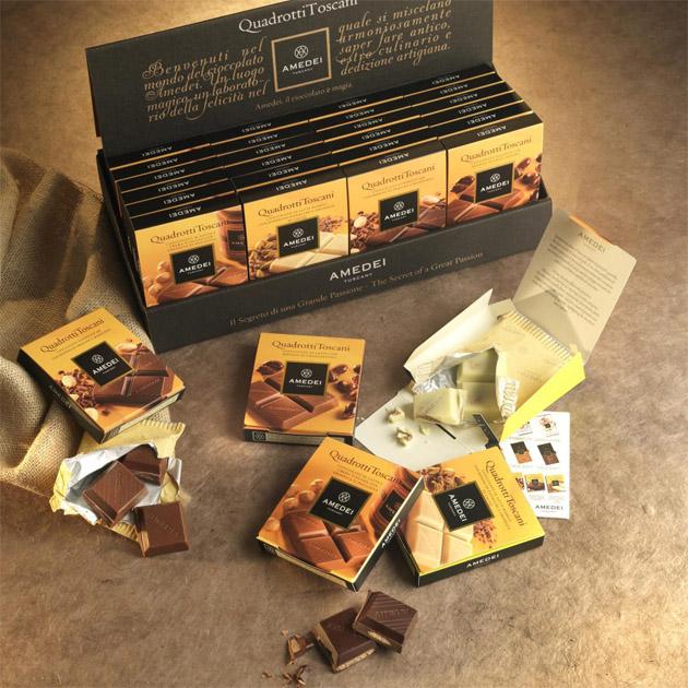 Какой самый вкусный шоколад в мире - популярные марки 3