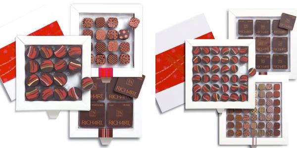 Какой самый вкусный шоколад в мире - популярные марки 4