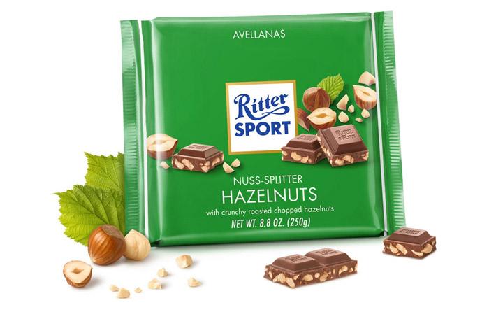 Какой самый вкусный шоколад в мире - популярные марки 6
