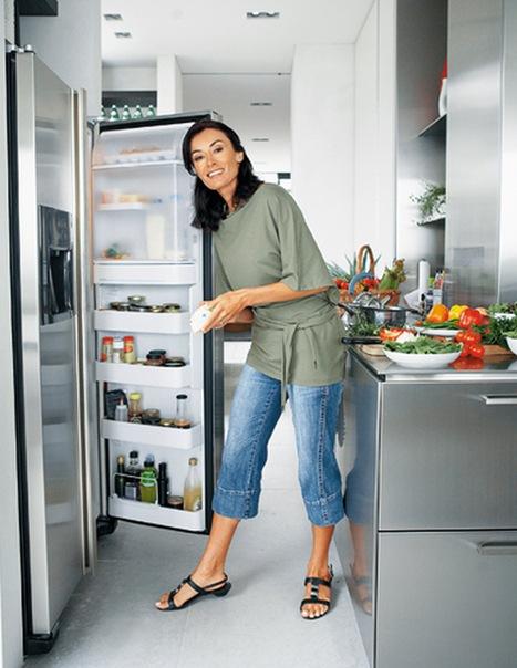 Как выбрать холодильник для маленькой семьи 1