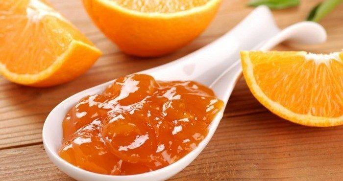 Как приготовить варенье из апельсинов Простой и вкусный рецепт 2