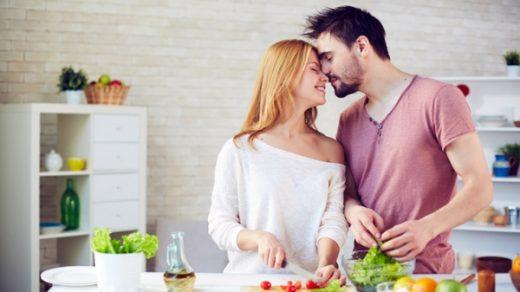 Как распределить обязанности по дому между супругами 1