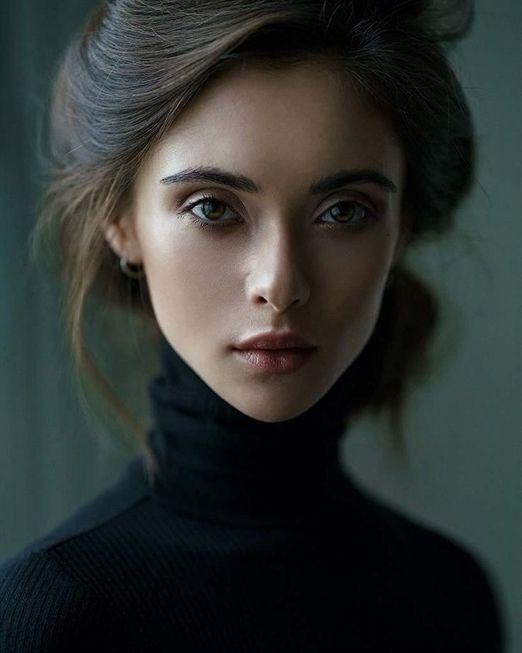 Картинки про красивых девушек, прекрасные девушки - сборка 21