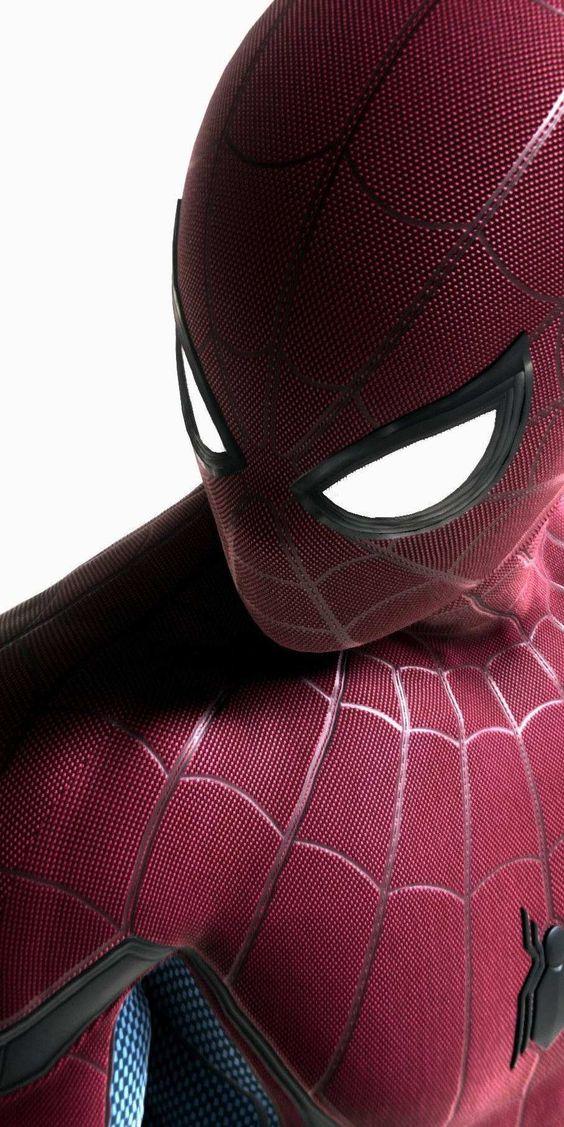Классные и красивые картинки, фото Человека-Паука - подборка 18