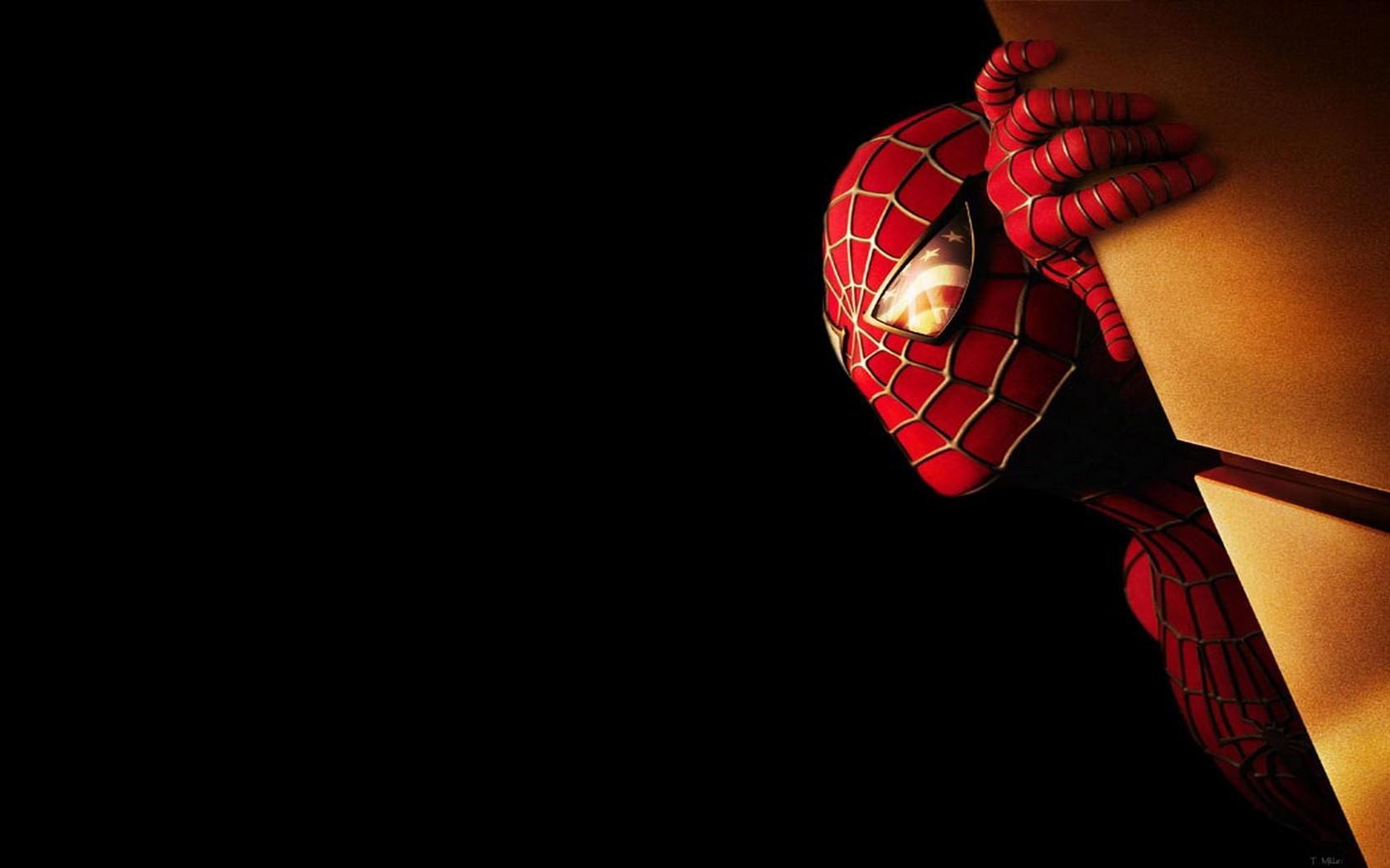 Классные и красивые картинки, фото Человека-Паука - подборка 28