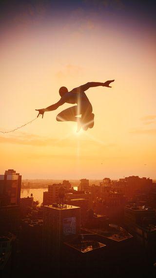 Классные и красивые картинки, фото Человека-Паука - подборка 5
