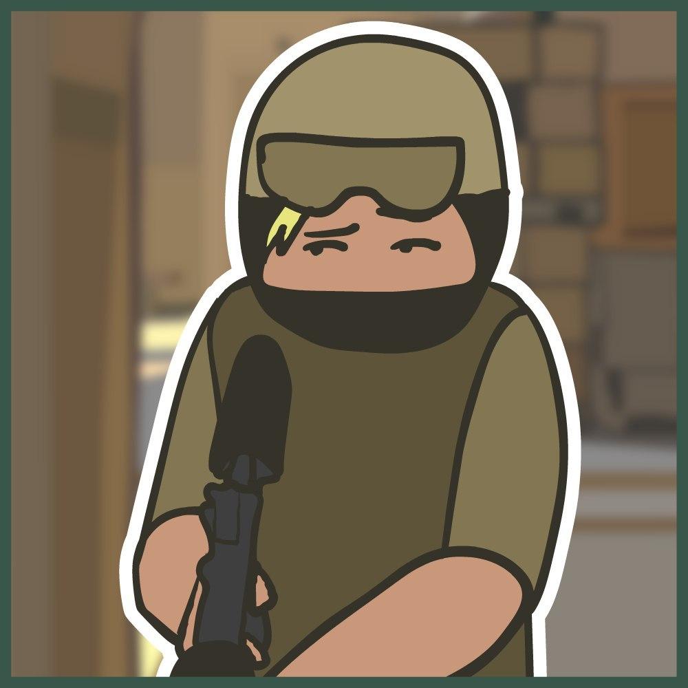 Классные и крутые аватарки из CSGO для стима - подборка 3
