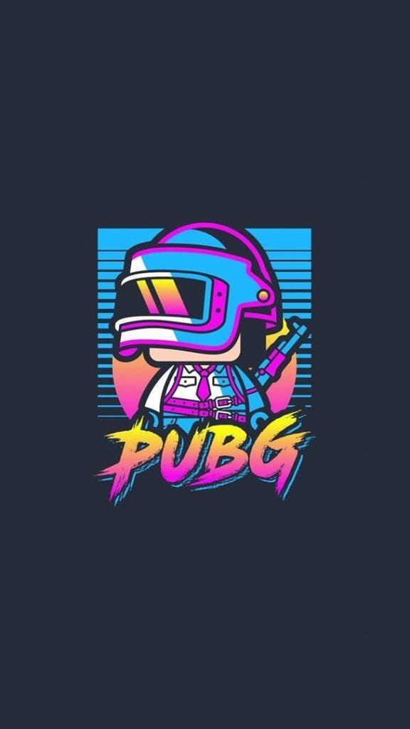 Классные и крутые картинки PUBG для заставки телефона - сборка 4