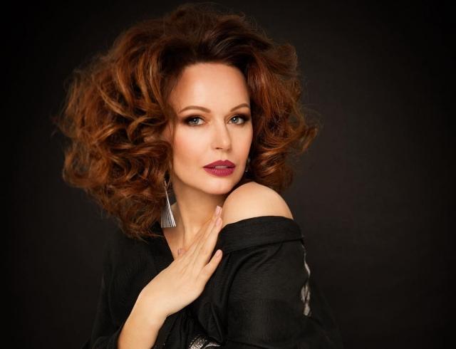 Красивая подборка фото Ирины Безруковой - 20 фотографий 8