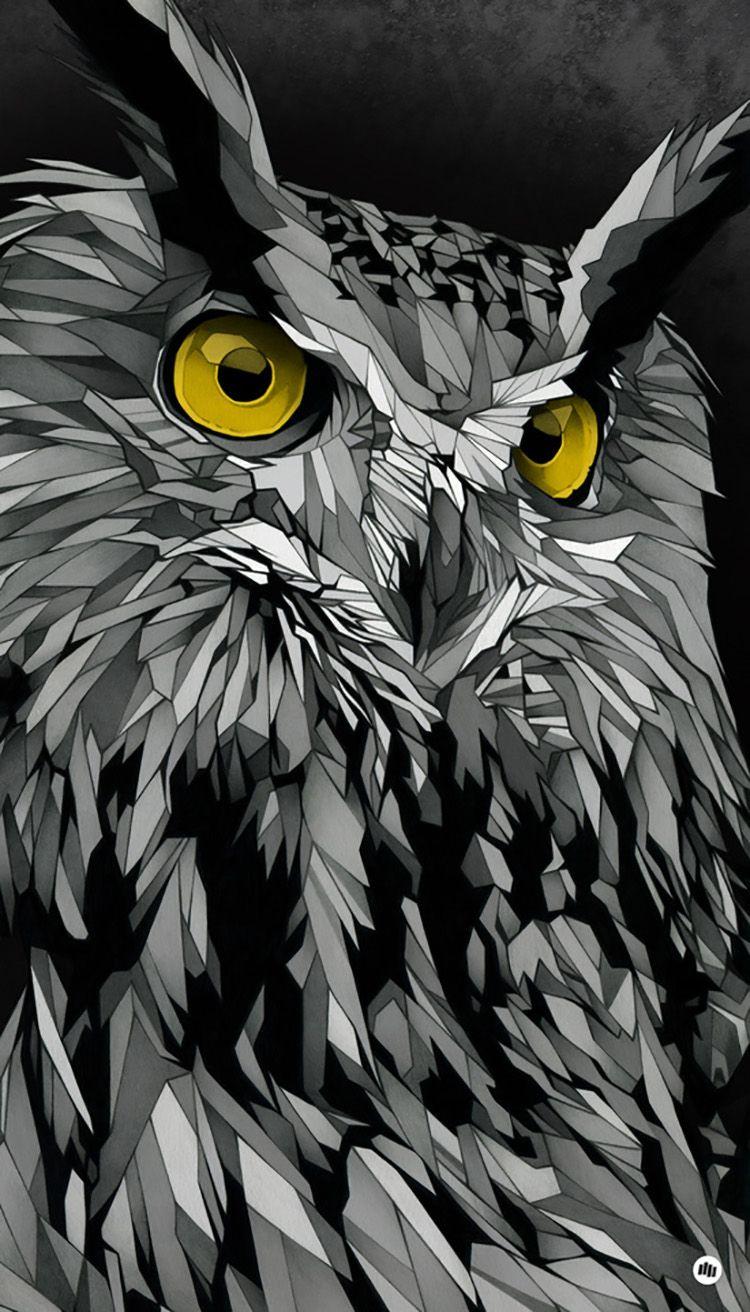 Красивые и классные картинки птиц на телефон на заставку - сборка 10