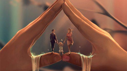 Красивые и мудрые статусы, цитаты про родителей и воспитание 15