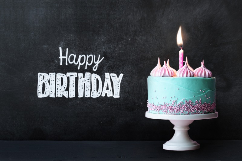 Красивые и прикольные картинки про Happy Birthday - 20 фото 17
