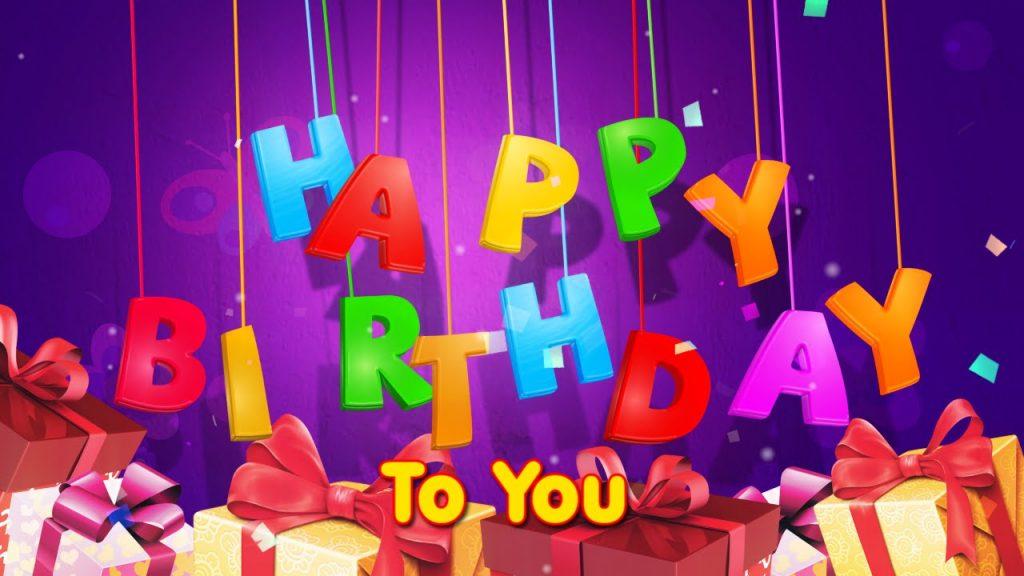 Красивые и прикольные картинки про Happy Birthday - 20 фото 18