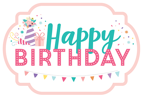 Красивые и прикольные картинки про Happy Birthday - 20 фото 3