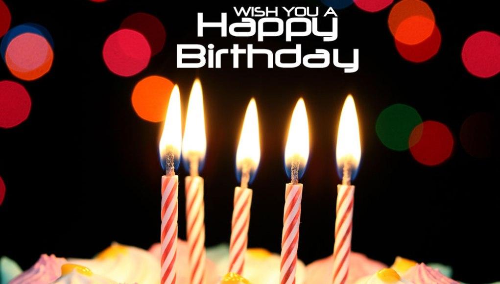 Красивые и прикольные картинки про Happy Birthday - 20 фото 6