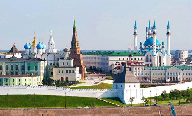 Красивые и удивительные фотографии Татарстана - подборка 16