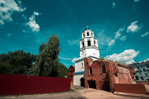 Красивые и удивительные фотографии Татарстана - подборка 17