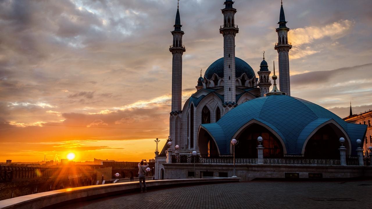 Красивые и удивительные фотографии Татарстана - подборка 2