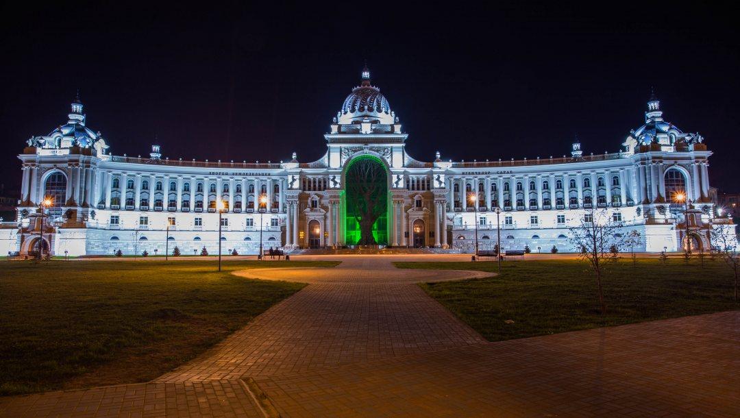 Красивые и удивительные фотографии Татарстана - подборка 4
