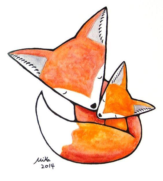 Красивые рисунки простым карандашом - срисовки, картинки 4