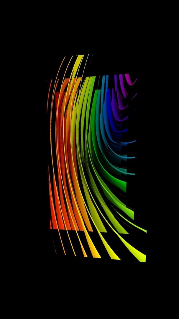 Красивые фоновые обои для заставки телефона - подборка 14
