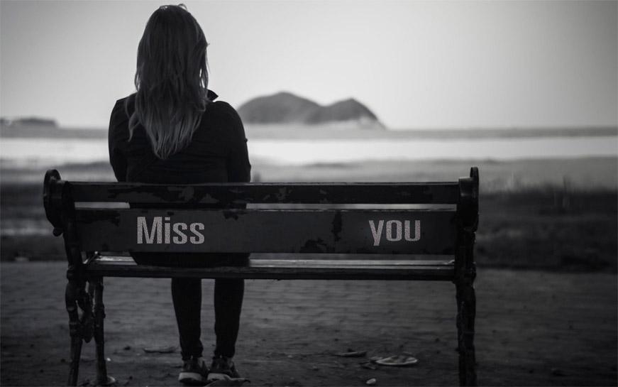 Красивые фото и картинки грустных девушек - подборка 2019 18