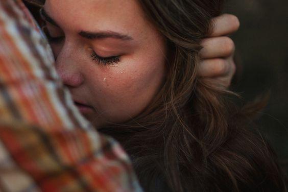 Красивые фото и картинки грустных девушек - подборка 2019 19