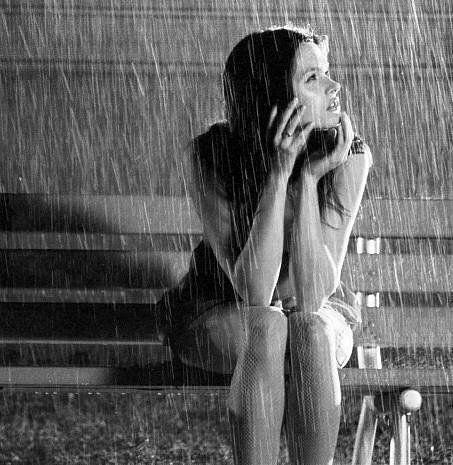 Красивые фото и картинки грустных девушек - подборка 2019 20