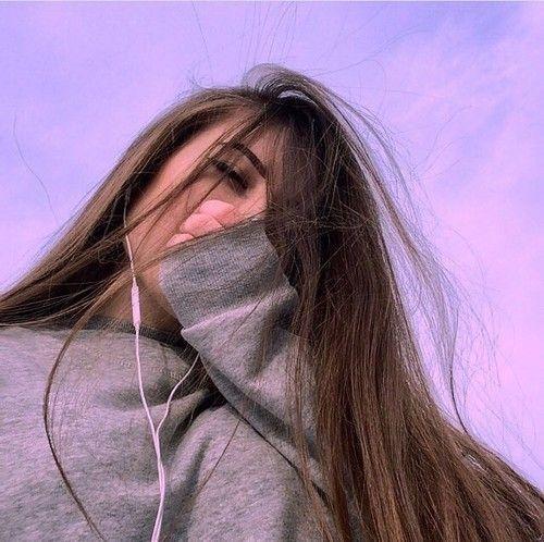 Красивые фото и картинки грустных девушек - подборка 2019 7