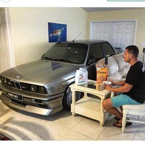 Лучшие авто приколы и авто юмор - смешные картинки, фото 11