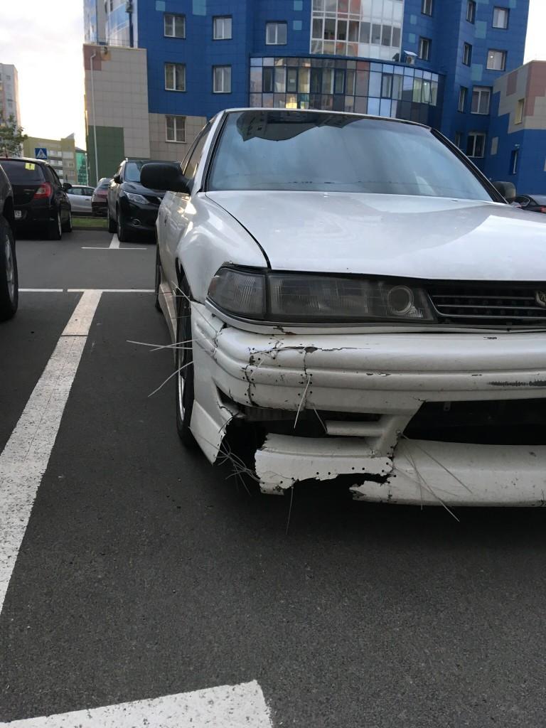 Лучшие авто приколы и авто юмор - смешные картинки, фото 3