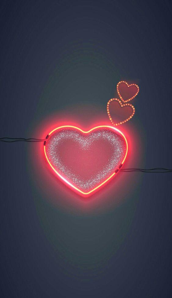 Милые и красивые картинки сердца, сердечка - подборка 1