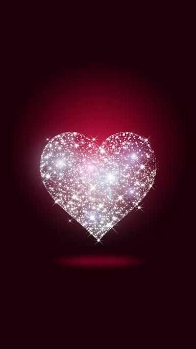 Милые и красивые картинки сердца, сердечка - подборка 10