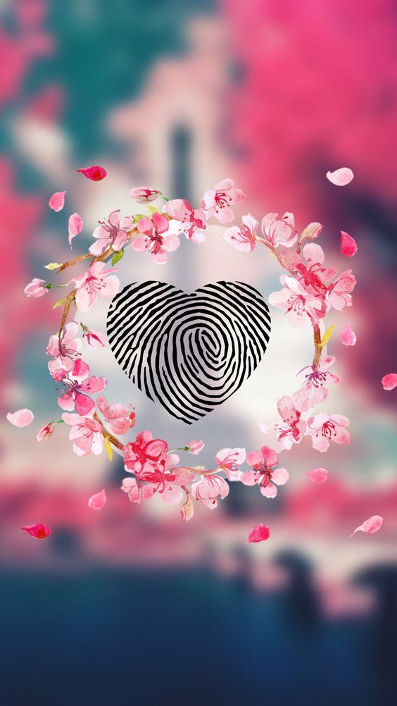 Милые и красивые картинки сердца, сердечка - подборка 13