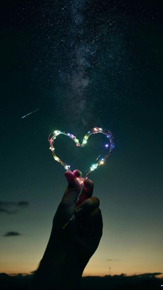 Милые и красивые картинки сердца, сердечка - подборка 14