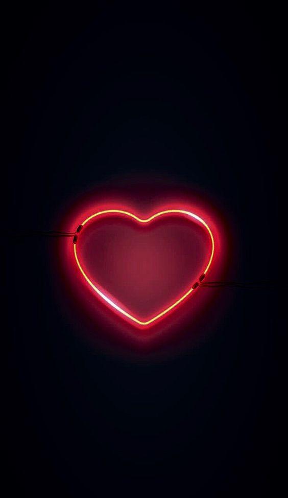 Милые и красивые картинки сердца, сердечка - подборка 7