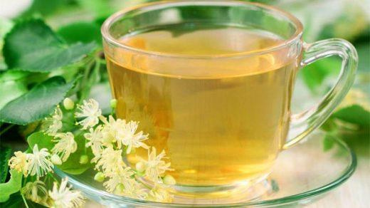 Польза цветочных чаев липовый цвет, ромашка аптечная, красный клевер 1
