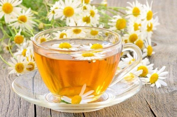 Польза цветочных чаев липовый цвет, ромашка аптечная, красный клевер 2