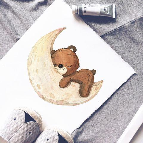 Прикольные и красивенькие рисунки для срисовки детям - подборка 12
