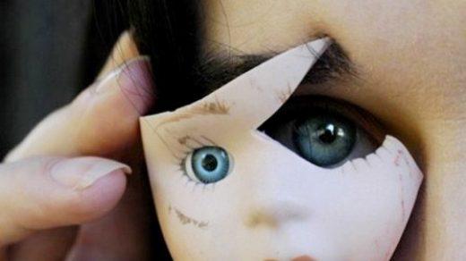 Странные и необычные картинки для девушек на аву - сборка 12