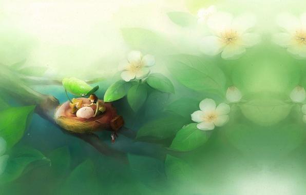 Удивительная и красивая подборка картинок Весна - 25 фото 2